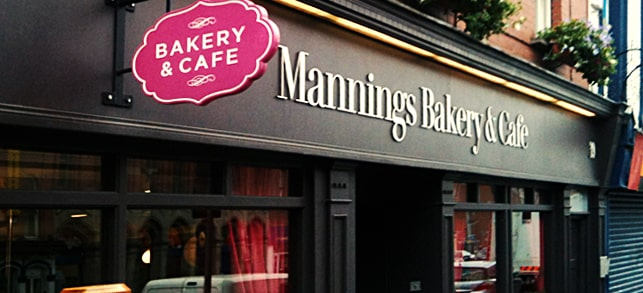 Mannings Bakery
