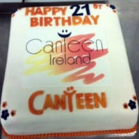 Corporate-Canteen-Cake-with-Logo-390x292