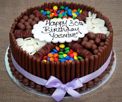 Birthday Occasion Chocolate Cakes Sweet Roulette SweetRoulette